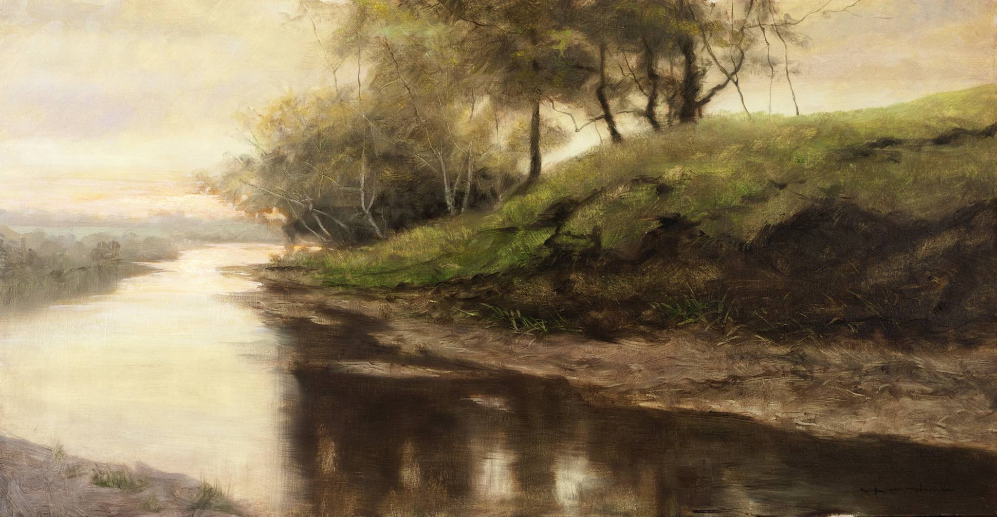 Two Upcoming Landscape Painting Workshops